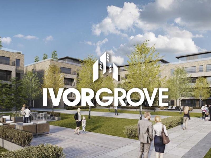 Ivor Grove Logo