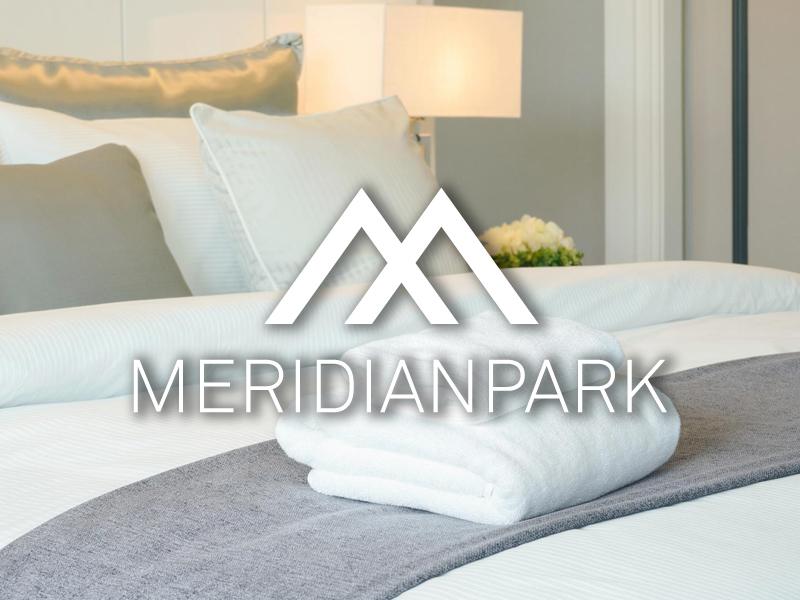Meridian Park Logo