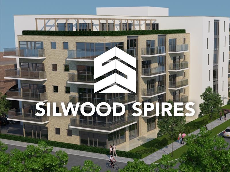 Silwood Spires Logo
