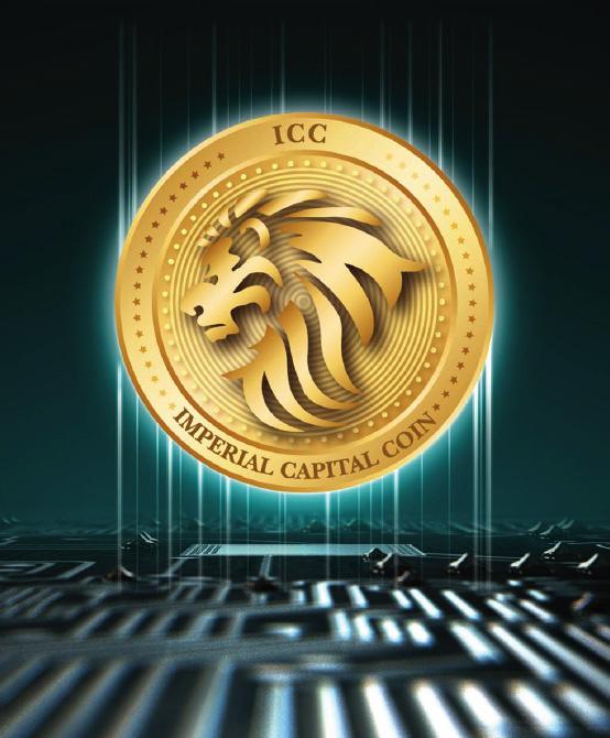 ICC Token