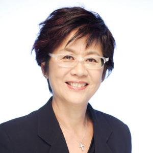 Mrs. Linda Ma