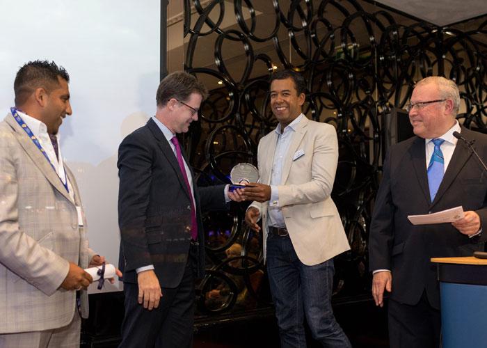 Mayfair Hotel Awards