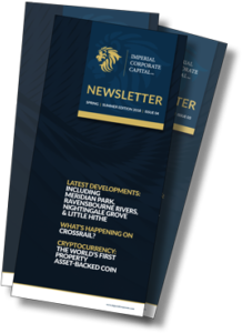 ICC Newsletters