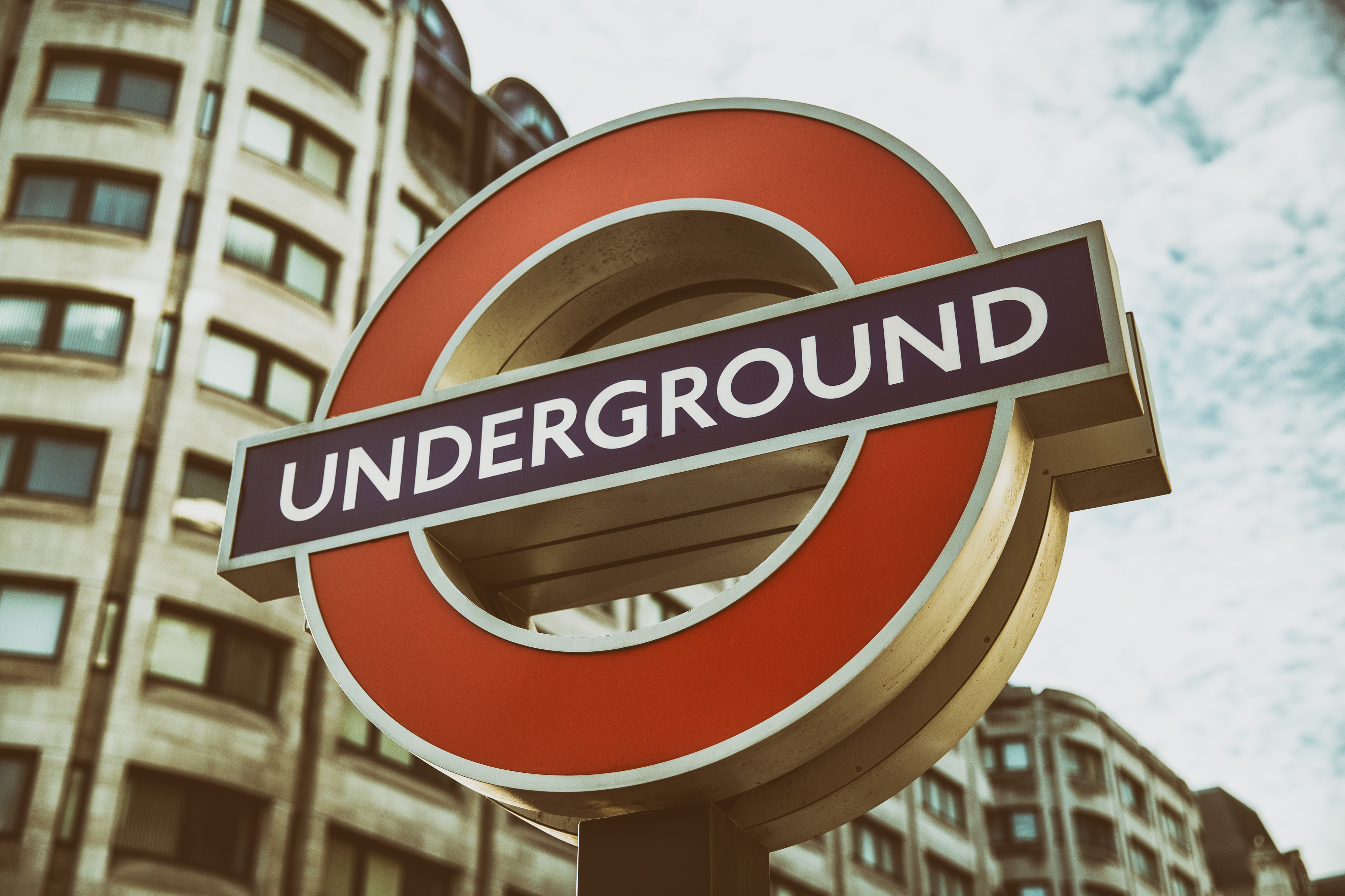 London underground expected to buckle under pressure from over-commuting