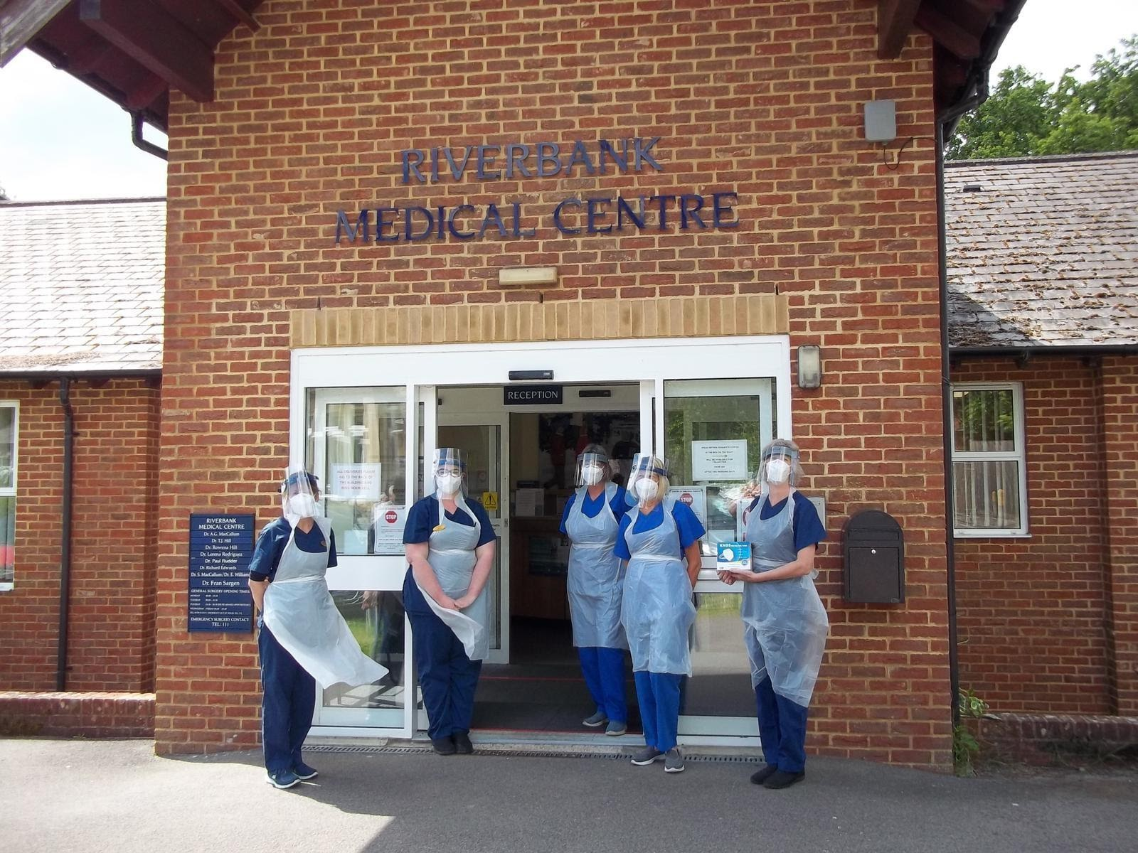 Imperial Corporate Capital supports local care homes with PPE