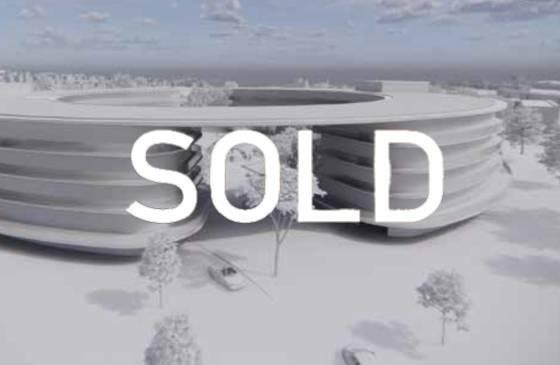 Ravensbourne Rivers Sold
