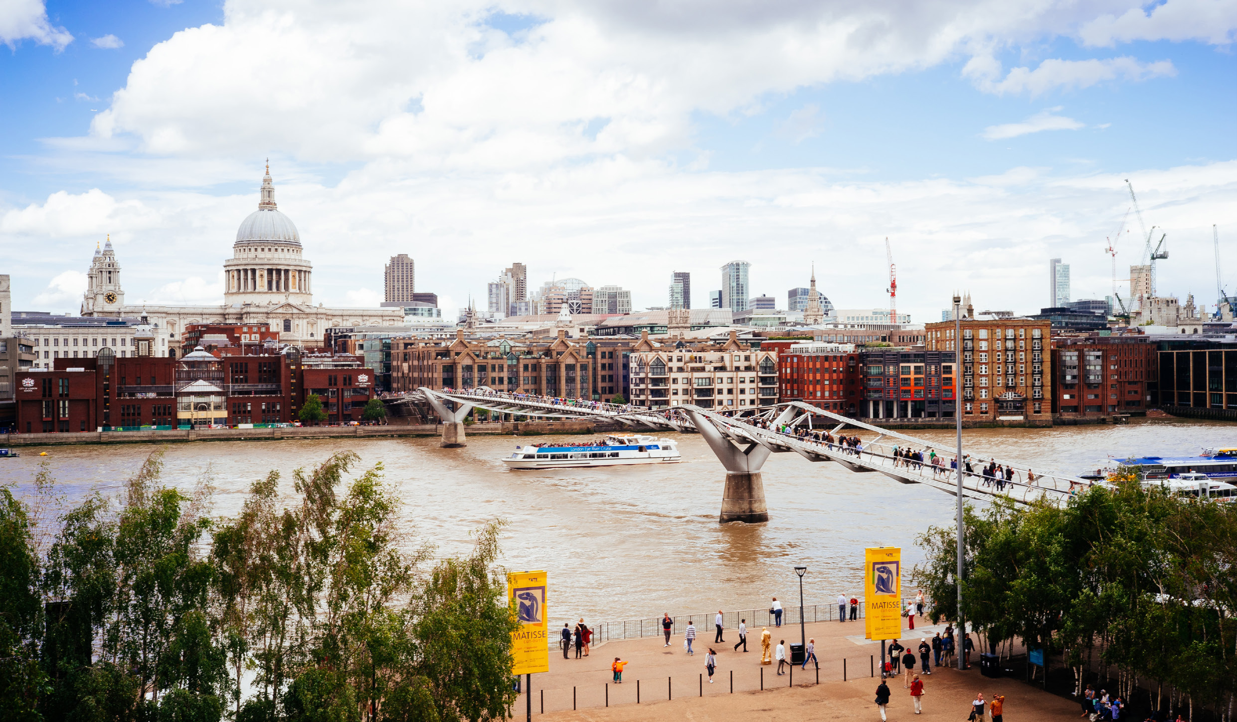 Performance of the London property market analysed